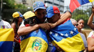 Diaspora-venezolana-visa-humanitaria permiso de residencia en españa
