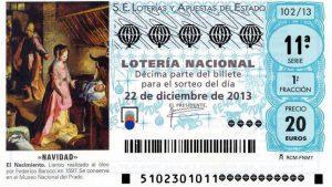 impuestos loteria de navidad_demanda por apropiacion indebida robo de loteria