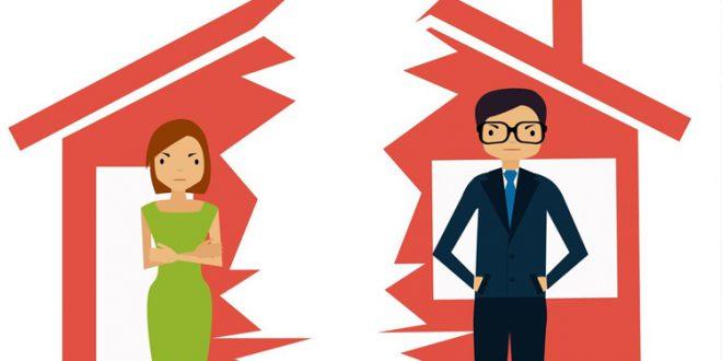 adjudicacion de la vivienda familiar en divorcio