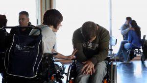 coronavirus personas con discapacidad y cuarentena