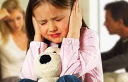 problemas psologicos de los hijos en los divorcios