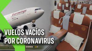 coronavirus devolucion importe billetes de avion 1
