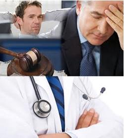 incapacidad_laboral fingida es delito en la jurisprudencia