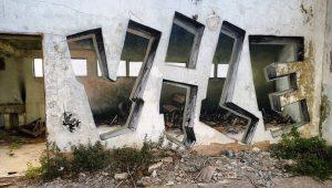derechos de propiedad intelectual sobre grafities demandas