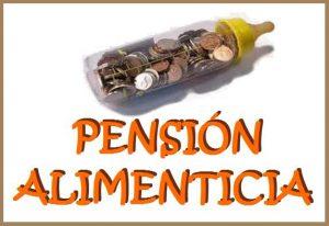 delito violencia de familia -Pension-de-Alimento