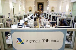 plazos administrativos-oficinas-hacienda