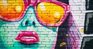 demandas por derechos sobre graffiti